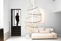 Interiors / by Ahmad Abass
