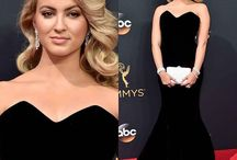 Looks Emmys Awards 2016