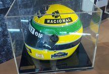 Airton Senna & F1