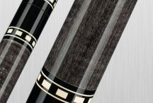 New cues and accessories for Viking Cues 2017 / We've added some exciting cues, apparel, care and maintenance items to the 2017 Viking Cues catalog!