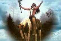 leggende poesie dei nativi americani