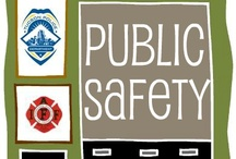 6 - Public Safety / Police, Fire, First Responders
