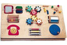 Child's Play / Children's activity ideas