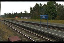 Trasa kolejowa 213 (Hel-Reda) 213 TS2010