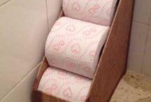 Organizmu na toaletní papir