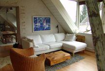 Ikea / My home