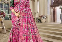 2603 Vastram 2 Banarasi silk With Rapier Jari and Jacquard Work sarees