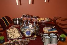 My Harry Potter Birthday Party / by Glynis Leski