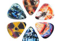 Plectrums / Plectrums - Shop Alice Plectrums, Galli Plectrums, Olmypia Plectrums at Musicaa.in New Delhi.