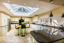 The 'Wow Factor' Kitchen