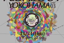 PEDAL OUT YOKOHAMA