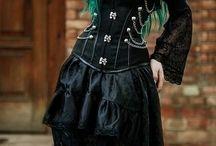 Moda stempunk