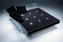 one of kind beds