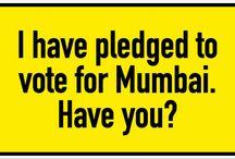 Vote 4 Mumbai