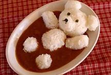 Fun with Rice!