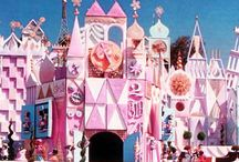 Disney's It's A Small World!
