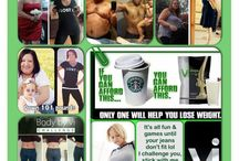 Weight Loss / The Project 10 Challenge  http://3903075.myvi.net