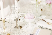 Wedding ideas: A&O
