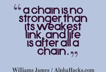Alpha Quotes