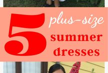 Women's Summer Fashion / Women's Summer Fashion Style