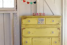 Furniture / by Linda Smith