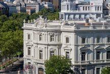 Madrid ESPAÑA / by margarita torres lopez