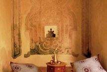 Meditation Room / by Jill Karacia