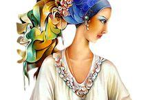 Orestes Bouzon Pintor Cubano