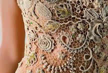 I love lace.. / Welcome to the board ' I LOVE LACE '. PLEASE add pins to the board related to this only.. Thanks.