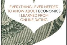 Everything I Ever Needed to Know about Economics I Learned from Online Dating