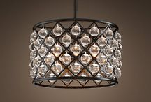dream - LIGHTING & Fixtures / by Holly Brunson French