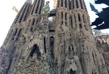 Barcellona - Spagna / Barcellona Week-end Nov-Dic 2012