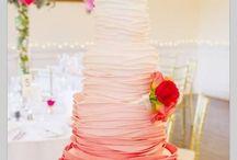 Impressive cakes