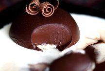 Dessert / by Myrmaid