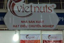 Promotion Trade Fair 2015 / Từ ngày 28/8 đến hết ngày 02/9/2015, công ty Hạt Việt sẽ tham gia hội chợ có quy mô rất lớn tại nhà thi đấu Phú Thọ - số 01 Lữ Gia, phường 15, quận 11, TPHCM
