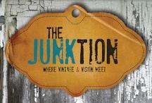Junky blogs