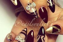 Nails / by Laura Herbine
