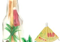 Promotions In A Bottle.com™ / Marketing Mailer, Corporate Invitation, Giveaway, Treasure, Gift, Party Favor  www.PromotionsinaBottle.com