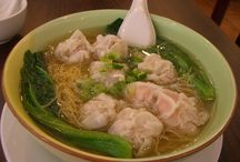 Soups at Hing's Chinese Restaurant / Soups: 9 items including... Won Ton Soup, War Won Ton Soup,