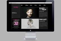 Websites / by Ade Chong