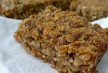 Gluten & dairy free recipes