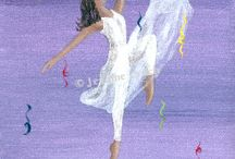 Dance for Him