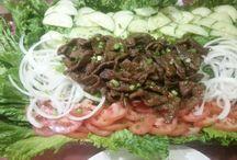 Recepten khmer