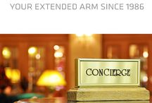Concierge Services / For our customized concierge services;   http://starscrescent.com/portfolio-view/concierge/