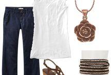 Clothes & Such / by Marianella Camus