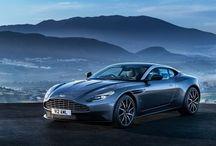 Aston Martin / Find the Aston Martin model range, specs features & comparisons.