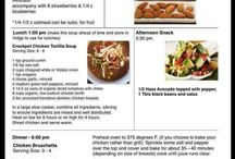 Advocare 10 Day Cleanse Meal Plan