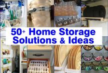 Home Storage -Ideasand - solutions