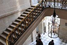 PT0 - Grand Escalier