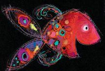 kinderboek illustratie inspiratie